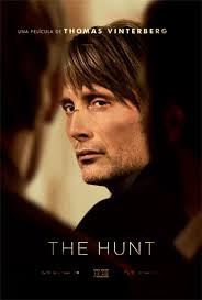 The Hunt (La caza)