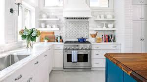 white kitchen home design ideas