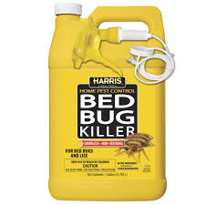 Home Depot Store Hours Houston Tx Harris 1 Gal Bed Bug Killer Hbb 128 The Home Depot