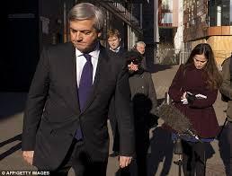 Στη σκιά του σκανδάλου ο νέος υπουργός Ενέργειας στη Βρετανία...