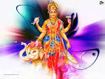 Goddess Laxmi - Downloadable