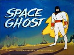 Image of Space Ghost-2