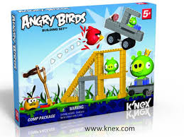 Angry Birds K'Nex - Early Learning Centre