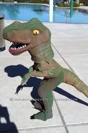 Dinosaur Halloween Costumes Coolest Homemade Dinosaur Costume Halloween Costumes Costumes