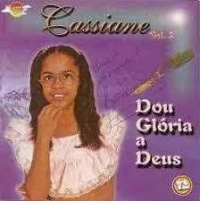 Download – CD Cassiane - Dou Glória a Deus (1983)