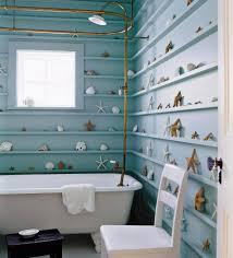 Nautical Home Decor Ideas by Decoration Ideas Astonishing Blue Sea Bathroom Decoration Using