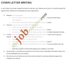 How To Write A Cover Letter Fun Tips For Writing A Cover Letter 9 How To Write Sample Cv