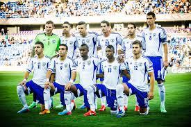 Équipe d'Israël de football