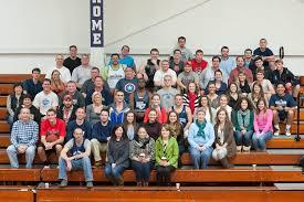 alumni wake christian academy