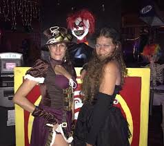 King Neptune Halloween Costume Halloween Party King Neptune U0027s Pub Lake George Ny