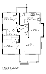 bungalow style house plan 3 beds 2 00 baths 1500 sq ft plan 528 4