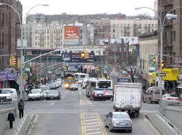 Burnside Avenue