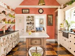 interior kitchen color trends 2017 of fresh kitchen color trends
