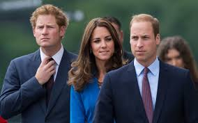 french hotel refuses prince william kate middleton and prince