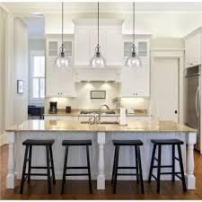 kitchen lighting standard length of pendant lights over kitchen