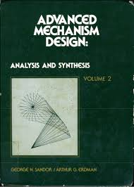 sandor arthur g erdman advanced mechanism design analysis and synt u2026