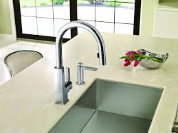 Single Hole Kitchen Faucets One Hole Kitchen Faucet Size U2014 Home And Space Decor