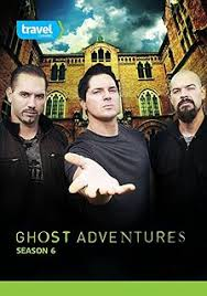 Eps   Ghost Adventures   Season