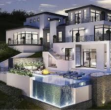 Best Luxury Modern Homes Ideas On Pinterest Modern - Luxury homes interior pictures