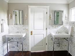 Wainscoting Ideas Bathroom by Marble Tile Bathroom Gorgeous Marble Bathroom Marianne Brown Hgtv