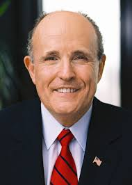 "AUBURN – Former mayor of New York City Rudy Giuliani will speak on ""Principled Leadership in the Face of Change and Crisis,"" Monday, May 3, ... - giuliani_rudy"