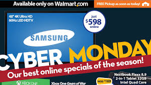 after thanksgiving sale 2014 walmart walmart to start cyber monday deals on sunday to boost online