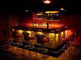 Rustic Home Interior Rustic Home Bar Design Built For Entertaining 33 Photos Home Bar