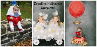creative halloween costumes for the family
