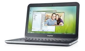 Dell Inspiron 13z Overview