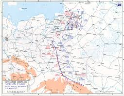 Second Battle of the Masurian Lakes