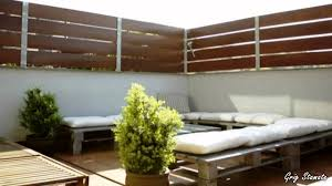 Patio Furniture Wood Pallets - wooden pallet outdoor furniture ideas youtube
