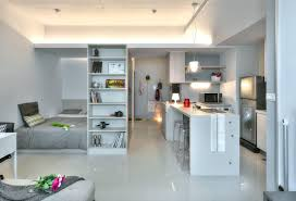 Small Taipei Studio Apartment With Clever Efficient Design - Interior design studio apartments
