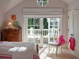 window treatments for french doors in kitchen shades blinds patio