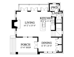 Mountain Home Floor Plans Mountain Home House Plan Nc0047 Design From Allison Ramsey
