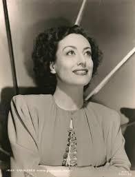 joan crawford images 1940