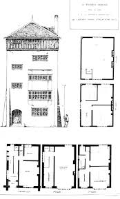 600 best historic plans images on pinterest vintage houses