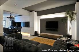 magnificent living room tv wall ideas with tv wall design ideas 40