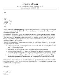 Sales Resume Cover Letter Examples Template Throughout Awesome     Cover Letters