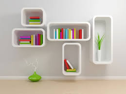 bedroom wall shelves decorating ideas gallery and design unique