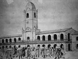 25 de mayo de 1810 su historia