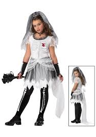 zombie boy halloween costume girls bride halloween costume halloween costumes pinterest