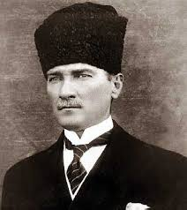 Kisah Mustapha Kamal Ataturk   Mati tak diterima bumi