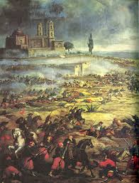Battle of Puebla