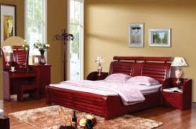 Discontinued Ashley Bedroom Furniture Broyhill Farnsworth Sleigh Bed King Attic Rustic Oak Bedroom