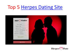 Top Herpes Dating Sites With Genuine Profiles SlideShare
