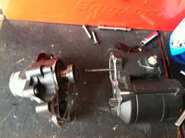 starter clutch replacement on 09 sg harley davidson forums