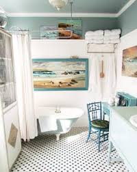 Beach Bathroom Decor Ideas Colors 99 Best Coastal Bathrooms Images On Pinterest Bathroom Ideas