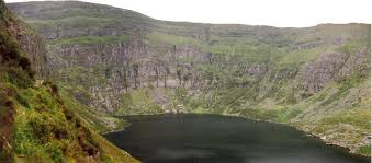 Comeragh Mountains
