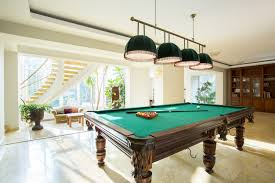 Pool Table In Dining Room by 5 Ways To Repurpose Your Dining Room