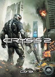 Crysis 2 (2011) PC | Лицензия